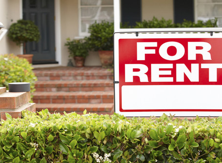 Single-Family Rents Rise 3% Annually in US