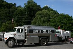 Lewis Oil Company