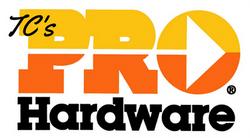 TC's Pro Hardware