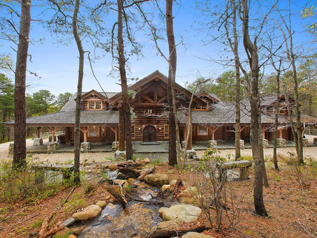 Luxury Ranches Being Left Behind by Millennials