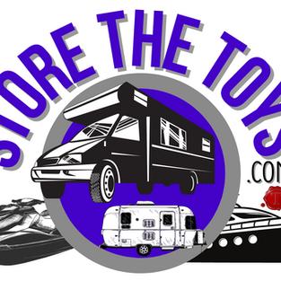 Store The Toys - Johnson City