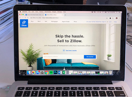 Zillow Hopes to Buy 5,000 Homes Per Month in US