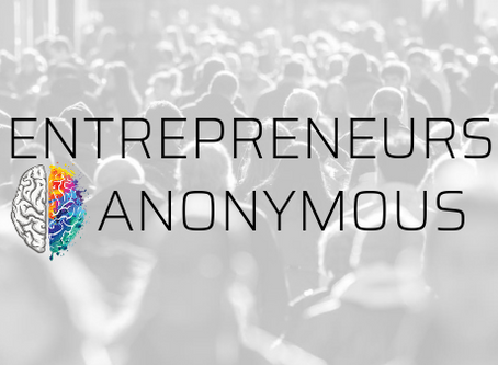 Entrepreneurs Anonymous Podcast
