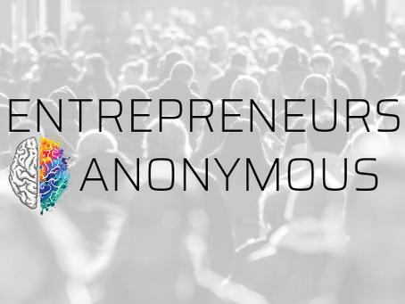 Entrepreneurs Anonymous Podcast