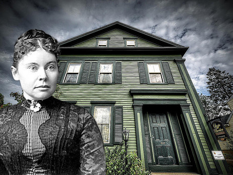 Asheville Group Under Contract for Lizzie Borden House Purchase