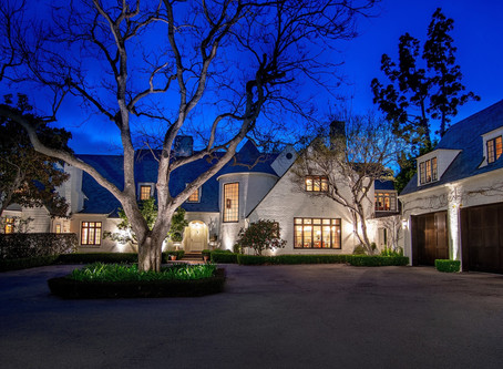 The 10 Most Expensive Celebrity Real Estate Transactions of 2019