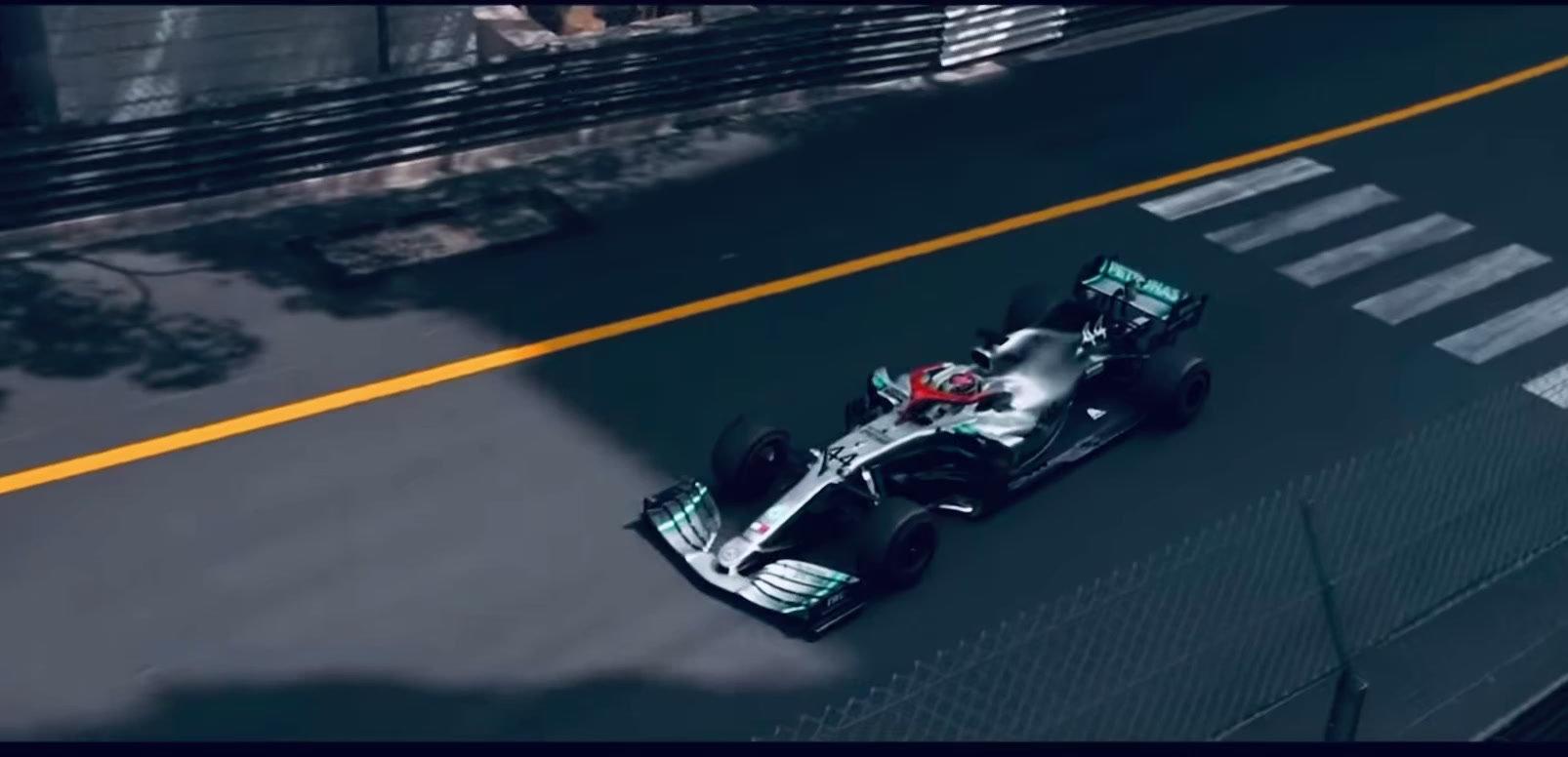 Monaco F1 2022