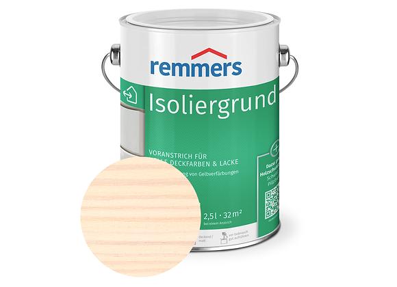 Isoliergrund