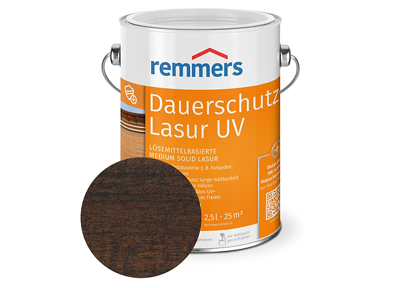Dauerschutz-Lasur UV