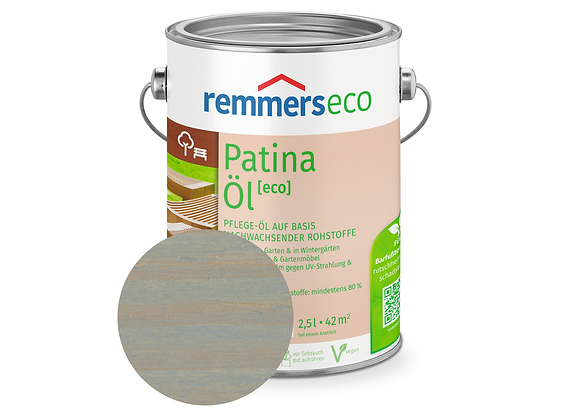 Patina-Öl  [eco]