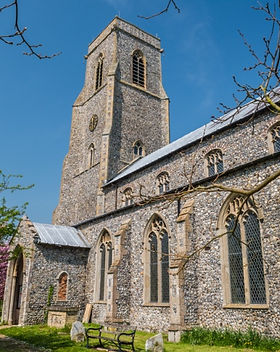 St Botolphs Church, Trunch.jpg