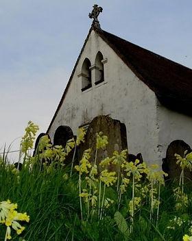 St Mary_s Church_ Ashley_ Hampshire_No r