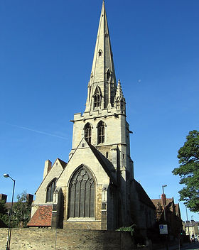 All Saints' Church, Cambridge.jpg