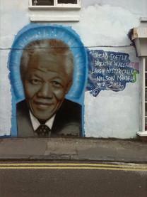 Great Escape Festival - Nelson Mandela 2