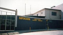 Fachada Supercaixa