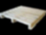 pallet de madeira