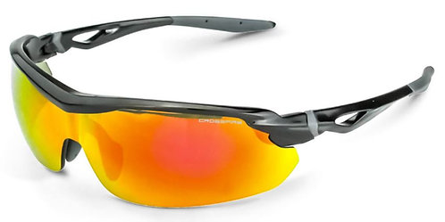 Radian Crossfire Cirrus Premium Safety Glasses