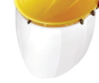 Gateway Venom Face Shields