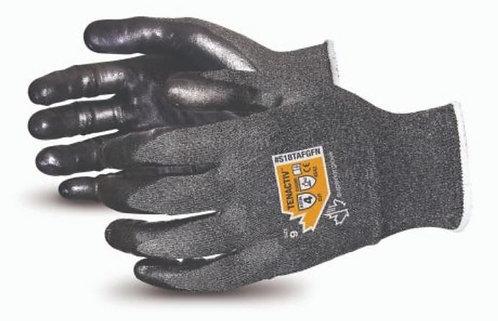 Superior Glove TenActiv Composite Filament Fiber, Nitrile Coated Glove; S18TAFGF