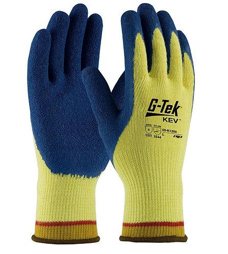 PIP G-Tek® KEV™ Seamless Knit Kevlar® Glove; 09-K1300
