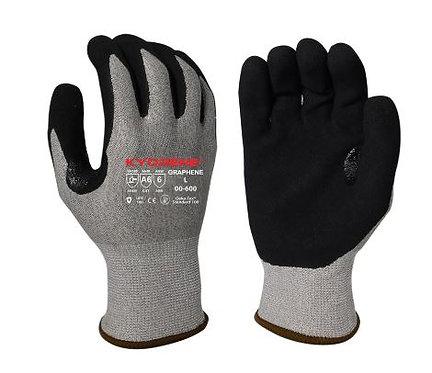 Armor Guys Kyorene®Black HCT® MicroFoam Nitrile Palm Coating; 00-600