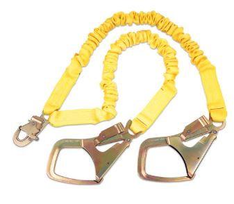 3M™ DBI-SALA® ShockWave™2 100% Tie-Off Shock Absorbing Lanyard