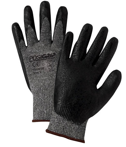 West Chester PosiGrip Nylon, Nitrile Coated Glove