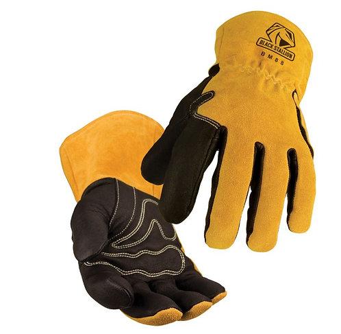 Revco BSX® Premium Pigskin & Cowhide MIG Glove