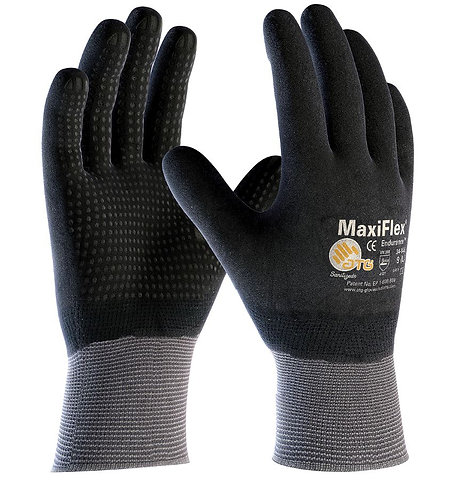 PIP MaxiFlex Endurance Nitrile Coated Glove; 34-846