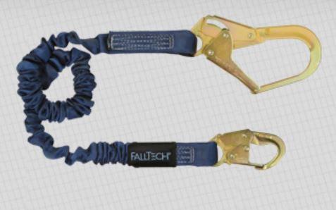 FallTech ElasTech 6' Lanyard