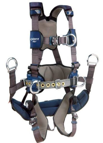 3M™ DBI-SALA® ExoFit NEX™ Tower Climbing Harness