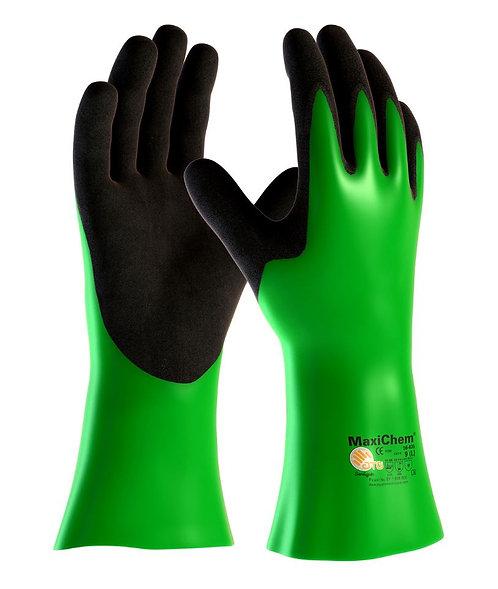 "PIP MaxiChem® 14"" Nitrile Blend Coated Glove; 56-635"