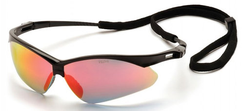 Pyramex PMXTREME Glasses w/ cord