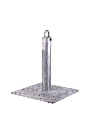 Guardian CB-18 Anchor Point for Wood & Steel