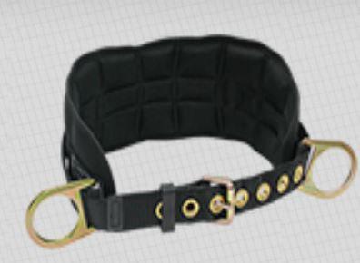 FallTech Positioning Work Belt