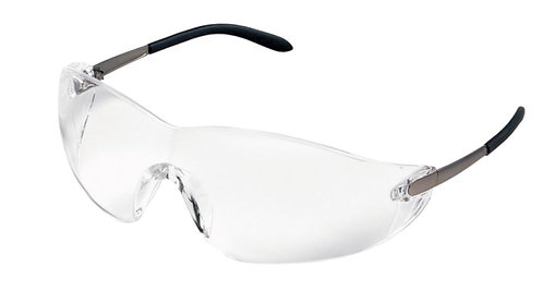 MCR S21 Series Safety Glasses