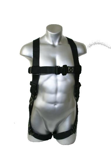 Guardian Kevlar Harness