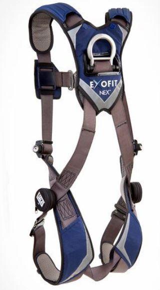 3M™ DBI-SALA® ExoFit NEX™ Vest-Style Harness