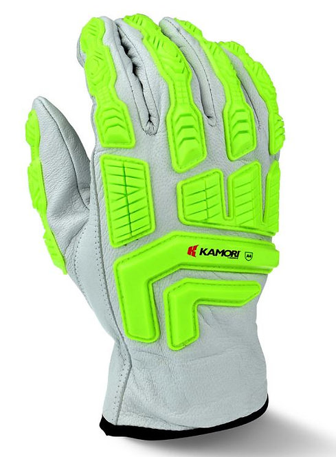 Radian Kamori Cut Level 4 Worker Glove; RWG50