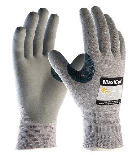 PIP MaxiCut® Dyneema® / Engineered Yarn, Nitrile Coated MicroFoam Grip Glove
