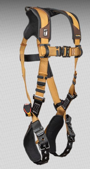 FallTech Advanced Comfortech Gel Standard Harness