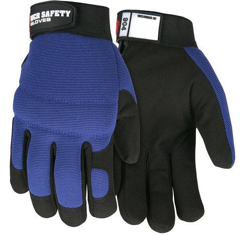 MCR Mechanics Gloves; 904