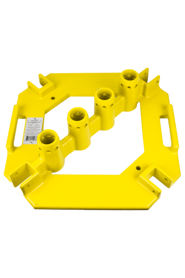 Guardian Quickset Multi-Directional Baseplate