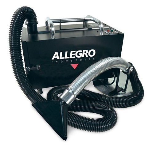 Allegro Portable Fume Extractor