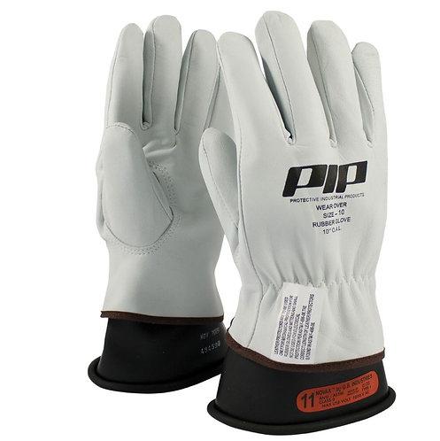 PIP Top Grain Goatskin Leather Protector for Novax® Gloves; 148-1000