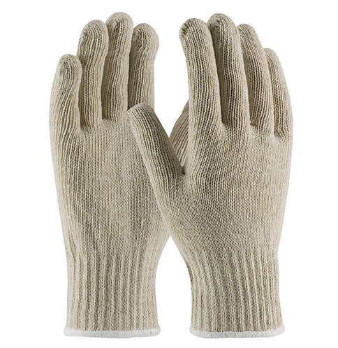PIP Heavy Weight Cotton / Polyester Glove; 712S