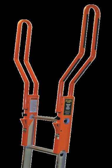 Guardian Ladder Extension System