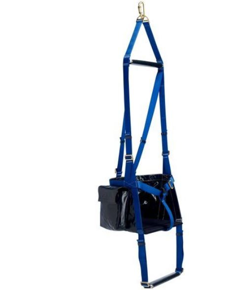 3M™ DBI-SALA® Suspended Workman's Chair