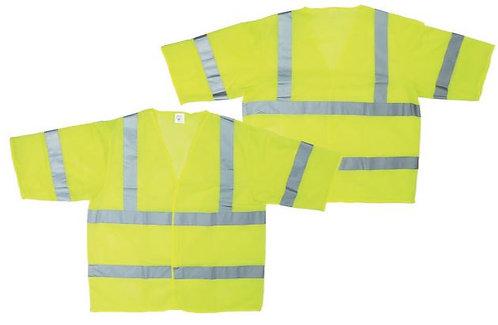 Seattle Glove Class 3 Safety Vest; SV300NP