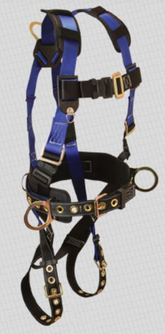 FallTech Standard Contractor Belt Harness
